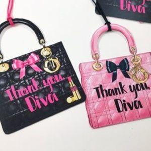 Little Diva Bags